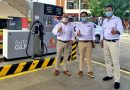Terpel, a la vanguardia en el suministro de Autogas