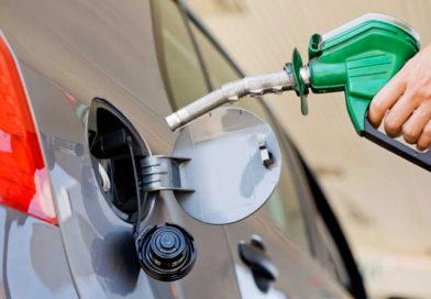 Precio de los combustibles para el mes de febrero