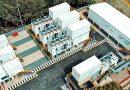 ENEL-EMGESA inaugura el primer sistema de baterías de almacenamiento de energía de Colombia