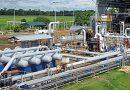 En abril producción de gas en Colombia registró una recuperación del 27,8%