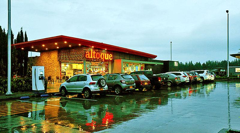 Terpel transforma sus tiendas Altoque, una sonrisa, servicios más ágiles y nuevos productos