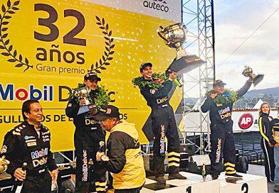 El 33 Gran Premio Mobil Delvac se correrá este 18 y 19 de septiembre