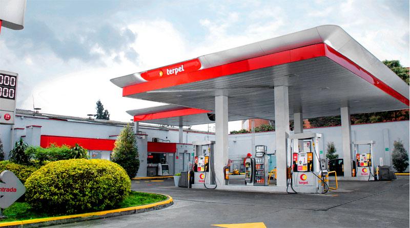 Terpel vuelve a ser reconocida como la compañía privada de distribución de combustibles con mejor reputación en el ranking de empresarial Merco